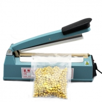 Blueberry FR-200B High Power 600w / 220v Household Impulse Heat Sealers for Plastic Food Bags